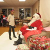 Interfaith Housing Alliance holds Christmas Party for their families in Ambler December 16, 2016, 2016. Gene Walsh — Digital First Media