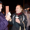 State Rep. Thomas Murt, R-152, hosts a candlelight vigil to promote peace, tolerance and understanding in the community Feb. 8 at Veteran's Memorial Park in Willow Grove. The event was held in response to the recent unsolicited local distribution of literature promoting discrimination and intolerance. Christine Wolkin — For Digital First Media
