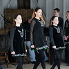 Fitzpatrick Dance of Doylestown performs at the Pennridge Celtic Fest at the Sellersville Fire Company Picnic Grove Saturday, March 18.  Debby High — For Digital First Media