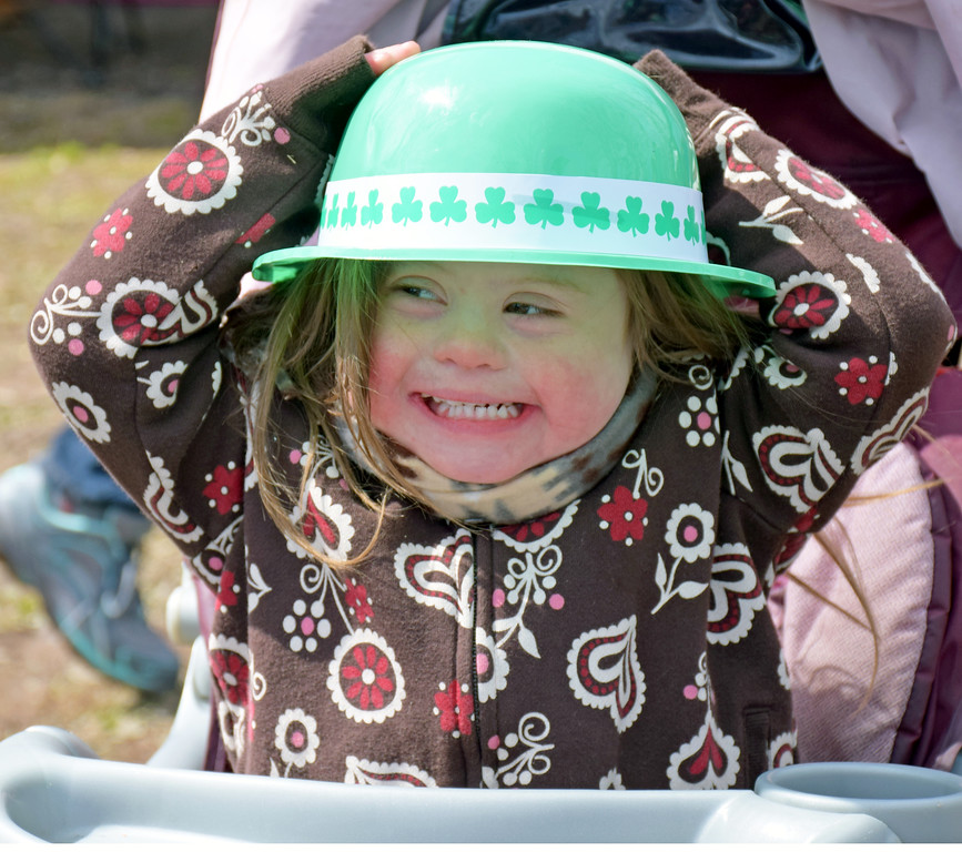 . The Pennridge Chamber of Commerce and Sellersville Borough present the fourth annual St. Patrick�s Parade and Celtic Festival Saturday, March 17. Debby High � For Digital First Media