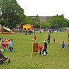 The Jenkintown Home & School Association hosts one of the borough's longest standing traditions, the Jenkintown Red and Blue Fair, at Jenkintown Elementary School May 20. All proceeds of the fair directly benefit the students of the Jenkintown School District.  Christine Wolkin — For Digital First Media