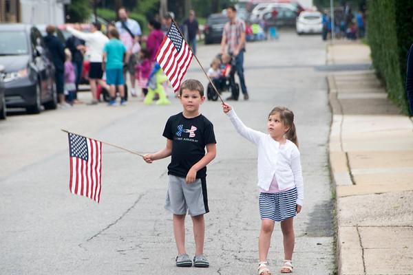 05_30-18 Wyndmoor Memorial Day parade