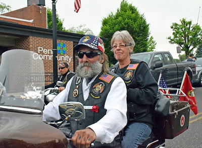 05_30_18 Pennridge Memorial Day Parade