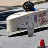 Aaron Heck races in the Indian Valley Soap Box Derby in Souderton Saturday, June 3.  Debby High — For Digital First Media
