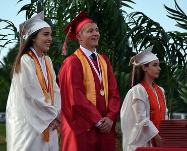 06_14_18 Souderton Area High School graduation