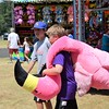 Despite the heatwave, many families came out to enjoy the rides, food and fun at the Abington Health Foundation Women's Board's 104th June Fete Fair at the June Fete Farm in Huntingdon Valley June 11.  Christine Wolkin — For Digital First Media