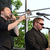 The Rockets perform on the main stage during Ambler's Arts & Music Festival June 16.  Christine Wolkin — For Digital First Media