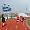 Despite the rain, teams from all across the community came to support the North Penn Relay for Life at the high school's Crawford Stadium Saturday, June 17.  Christine Wolkin - For Digital First Media