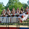 Jenkintown High School holds its graduation ceremony for the Class of 2018 June 14. Debby High — For Digital First Media