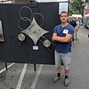 The 29th annual Manayunk Arts Festival takes over Main Street June 23 and 24. Rick Cawley - For Digital First Media