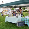 Greater Hatboro Chamber of Commerce's first Cruise Night of the summer coincides with the Hatboro Farmers Market along York Road June 23.