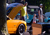 Souderton Community Night Car Show Aug. 8, 2017.  //  Bob Raines--Digital First Media