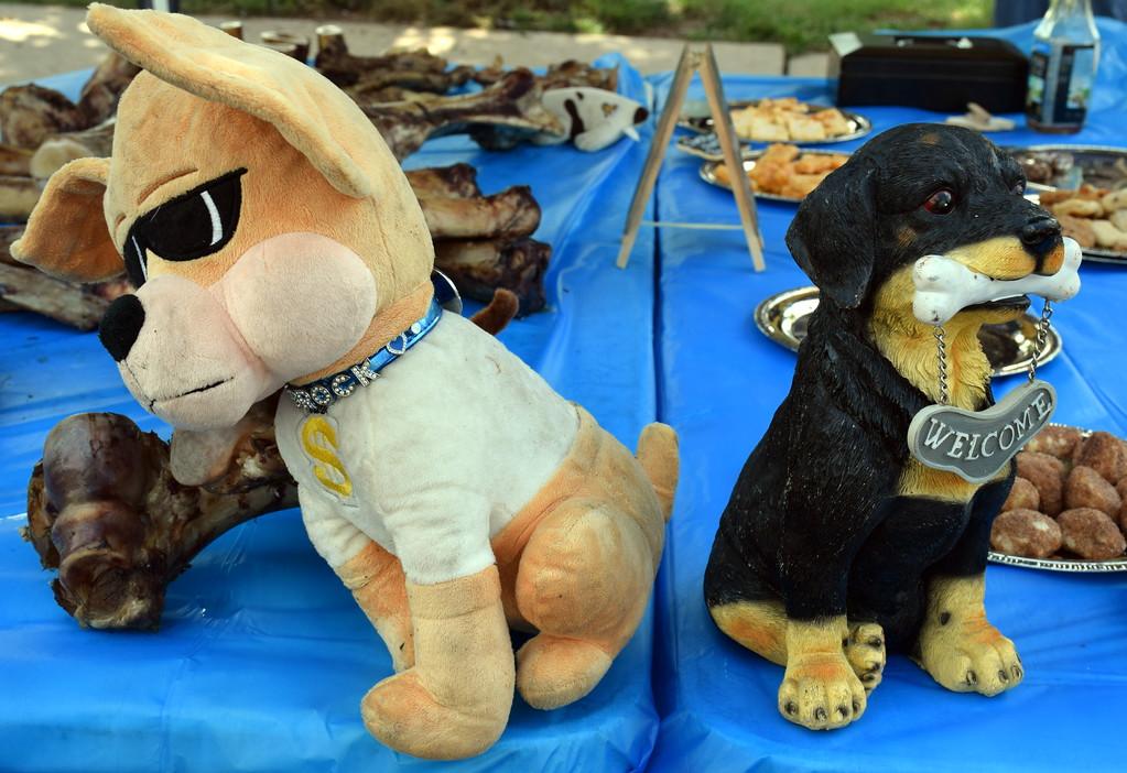. The weekly Perkasie Farmers Market is held Saturday, Aug. 5. Debby High - For Digital First Media