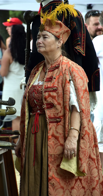 . The 27th annual Ukrainian Folk Festival is held at the Ukrainian American Sport Center in Horsham Aug. 26. Debby High � For Digital First Media