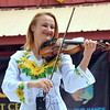 The 27th annual Ukrainian Folk Festival is held at the Ukrainian American Sport Center in Horsham Aug. 26. Debby High — For Digital First Media