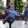 The 27th annual Ukrainian Folk Festival is held at the Ukrainian American Sport Center in Horsham Aug. 26. Debby High — For Digital First Media