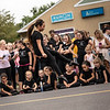 The annual Pike Fest event shuts down Bethlehem Pike in Spring House for a day of food, fun, entertainment and community. Harrison Brink - For Digital First Media