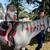 Community members enjoy Perkasie Fall Festival  Sunday, Sept. 30. Debby High — For Digital First Media