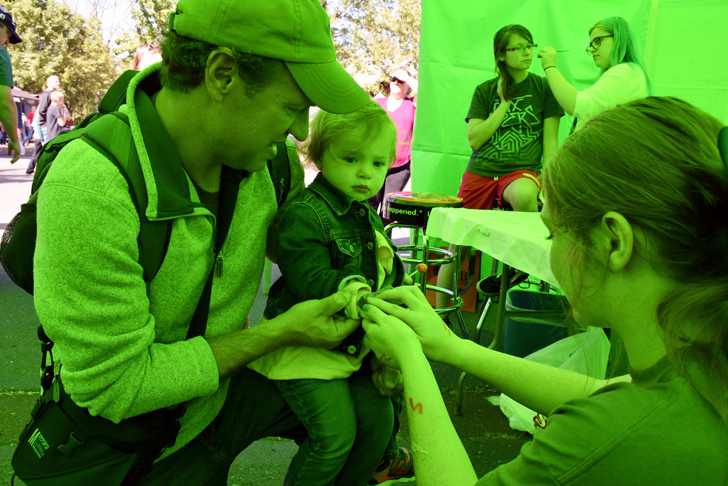 . Perkasie Borough holds its annual Fall Festival Sunday, Oct. 1. Debby High - For Digital First Media