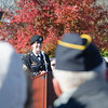 Lower Gywnedd residents and officials celebrate Veterans Day with the fifth annual Veterans Day ceremony Nov. 10 at Lower Gwynedd's Veterans Park in Spring House. Christine Wolkin — For Digital First Media