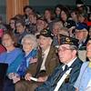 The Upper Bucks Veterans Organization holds its 30th annual Veterans Day program at Palisades Middle School Nov. 9. Debby High — For Digital First Media