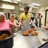 Zion Mennonite Church hosts Table of Plenty Thanksgiving meal Nov. 23. Christine Wolkin - For Digital First Media