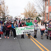 "Souderton celebrates its annual holiday parade down Main Street Saturday, Dec. 1. This year's theme was ""Futuristic Holiday."" Christine Wolkin — For Digital First Media"