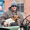 """Souderton celebrates its annual holiday parade down Main Street Saturday, Dec. 1. This year's theme was """"Futuristic Holiday."""" Christine Wolkin — For Digital First Media"""