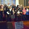 Candle Light Vigil - Light in the Darkness:Standing Together was held at Ambler Church of the Brethren on Thursday, May 25,2017. DebbyHigh for Digital First Media