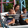 The Sellersville Fire Department holds its annual carnival Saturday, July 15. Debby High — For Digital First Media