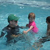 Families enjoy the Souderton Community Pool July 31, 2017. Gene Walsh — Digital First Media