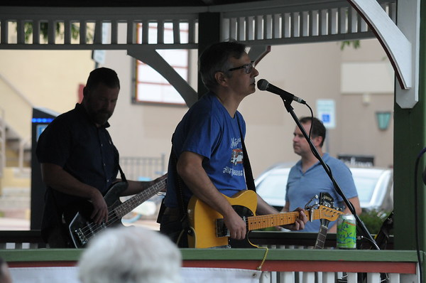 Jenkintown Summer Music event
