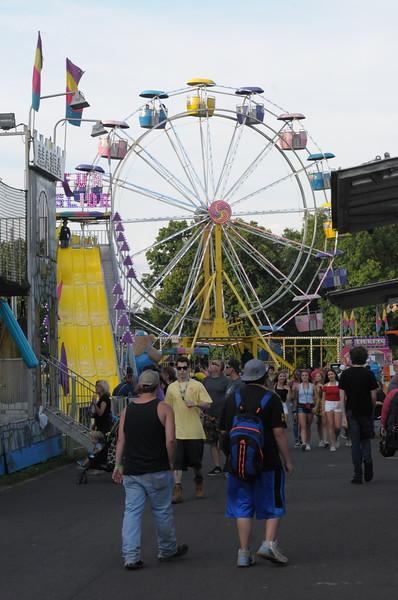 Perkasie Firemen's Fair June 26, 2018. Gene Walsh — Digital First Media