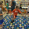 Science in the Summer class held at Ambler Branch of Wissahickon Valley Public Library June 26, 2017. Gene Walsh — Digital First Media