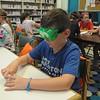 Science in the Summer program held at Wissahickon Valley Library in Ambler June 25, 2018. Gene Walsh — Digital First Media