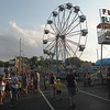 Sellersville Fire Department Carnival July 12, 2018. Gene Walsh — Digital First Media