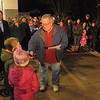 Sellersville Fire Department Winterfest December 4, 2018. Gene Walsh — Digital First Media