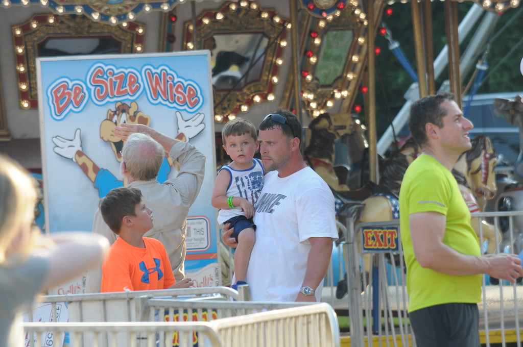 . Southhampton Days Fair July 2, 2018. Gene Walsh � Digital First Media