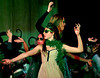 "The ensemble cast dances in, ""Emerald City Ballet."" They are rehearsing for the Springfield Township High School production of ""The Wiz"" March 7, 2017.  (Bob Raines / Digital First Media)"