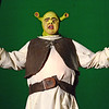 "Pennridge High School student Joseph Zook stars as Shrek in the school's upcoming production of ""Shrek the Musical.""  Christine Wolkin — For Digital First Media"