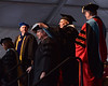 Gwynedd Mercy University graduates its first doctoral class in education at the 2017 commencement May 13, 2017.  (Bob Raines/Digital First Media)