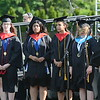 William Tennent High School holds its commencement ceremony for its Class of 2017 at the school in Warminster June 9. Christine Wolkin - For Digital First Media