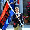 Germantown Academy graduates its Class of 2017 in its annual commencement ceremony at the school in Fort Washington June 9. Debby High - For Digital First Media