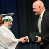 Pennridge High School holds its commencement ceremony for the Class of 2017 in Stabler Area at Lehigh University Thursday, June 8. Debby High — For Digital First Media