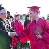 Souderton Area High School holds its graduation ceremony for the Class of 2017 Friday, June 9. Rachel Wisniewski ― Digital First Media