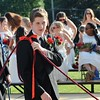 Jenkintown High School holds its commencement ceremony for the Class of 2017 June 15. Christine Wolkin - For Digital First Media