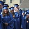 North Penn High school commencement ceremonies June 8, 2017. Gene Walsh — Digital First Media