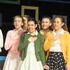 "Souderton High School students rehearse for production of ""Bye Bye Birdie"" March 26, 2018. Gene Walsh — Digital First Media"