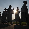 Upper Dublin High School commencement 2017 June 12, 2017. Gene Walsh — Digital First Media