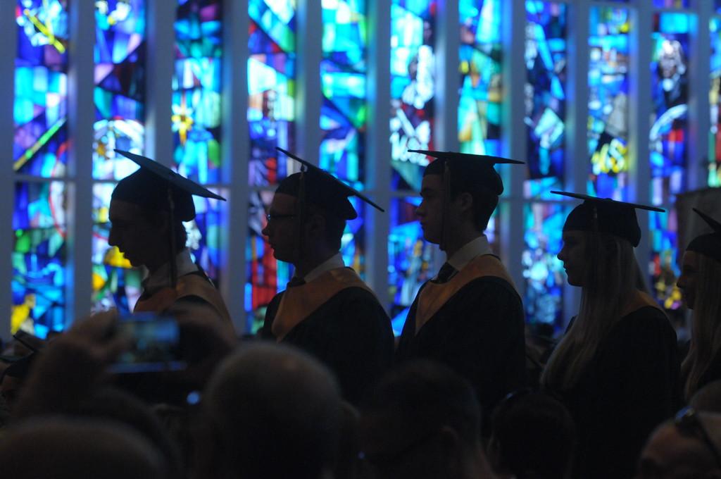 . Lansdale Catholic graduation 2019